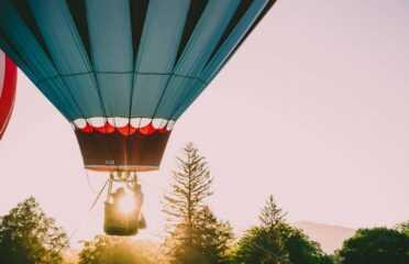 Πτήση με Αερόστατο στη Θήβα