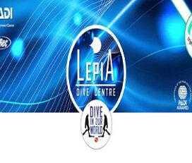 Lepia Dive Center