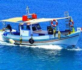 Makarounas Fishing Trips