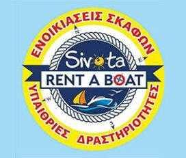 Sivota Rent a Boat