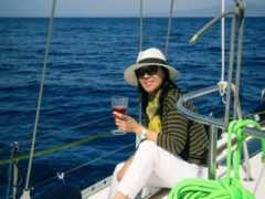 Xanemo Sailing