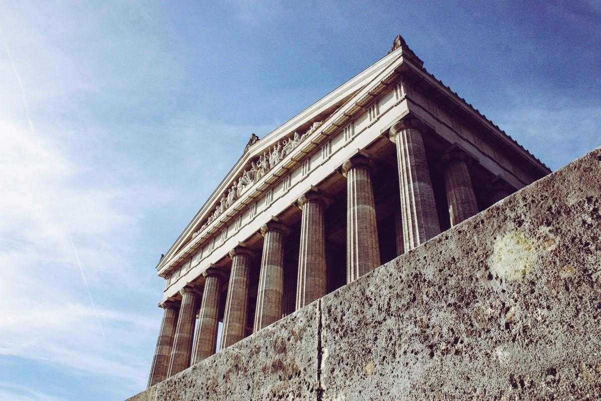 Ξενάγηση στην Ακρόπολη (Athens by Bike)
