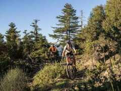 Ορεινή Ποδηλασία στα Τζουμέρκα