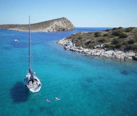 Διοργάνωση Ρεγκάτα – Sail, SUP, Hike and MTB με γιότ 6 ημερών (by Ikaros adventure tours)