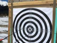 Ελάτε να δοκιμάσετε Τοξοβολία στο Περτούλι (by Kerketio Extreme Sports)