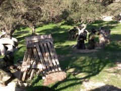 Paintball στο Ηράκλειο Κρήτης