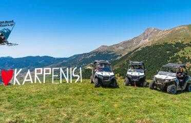Off Roads Tours
