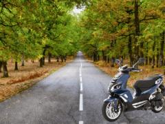 Ενοικίαση Ηλεκτρικών Ποδηλάτων / Scooter στα Καλάβρυτα