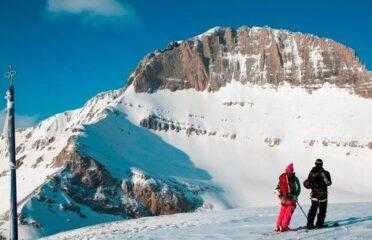 Ski Bus για Καλάβρυτα