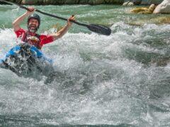 Rafting, Αναρρίχηση & Ιππασία στα Τζουμέρκα