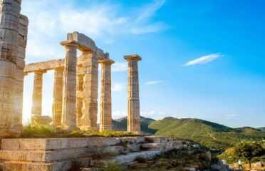 Εκδρομή με Mountain Bike Αθήνα – Σούνιο