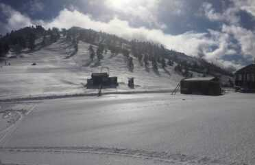 Ski / Snowboard στην Βασιλίτσα