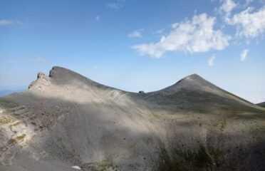 Ορειβασία στο βουνό του Ολύμπου