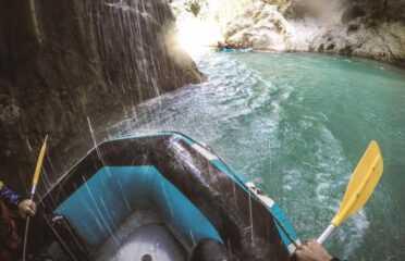 Rafting στους ποταμούς Άραχθο και Καλαρρύτικο