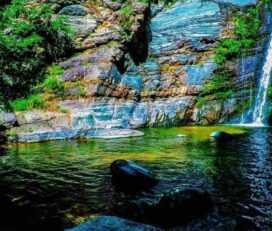 Eco tour στις Φυσικές πηγές στα Πιέρια Όρη